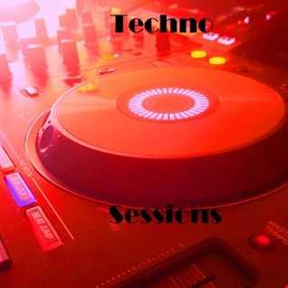 Fon-z set 45 Techno Session 8