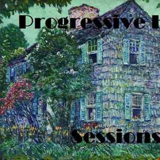 Fon-z set 59 Progressive House Session 1