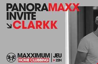 PANORAMAXX INVITE CLARKK SUR MAXXIMUM 090720