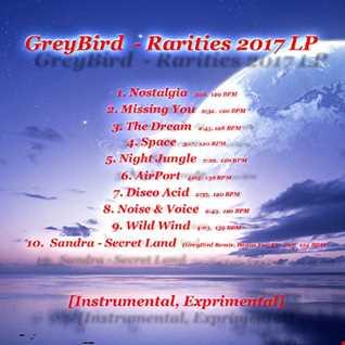 GreyBird   Night Jungle