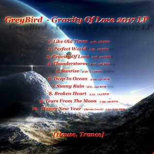 GreyBird   Gravity Of Love