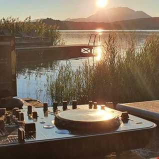 Lake Faak Sunset Liveset by MARO Deluxe