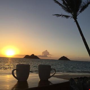 Señor La Roca pres. CHILLectrónica #3 Heavenly Sunrise Mix