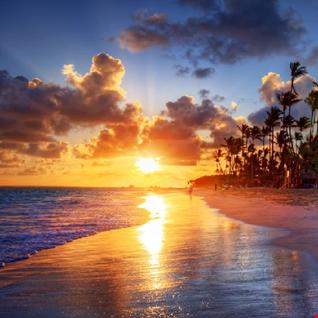 Señor La Roca pres. CHILLectrónica #1 Seaside Sundowner Mix