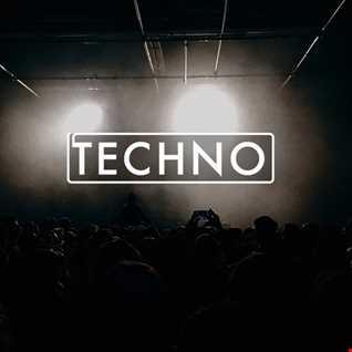 Señor La Roca pres. T is for TechNO! #TheMadbrainLiveset