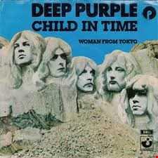 Deep Purple   Child In Time (Giga Papaskiri Edit)