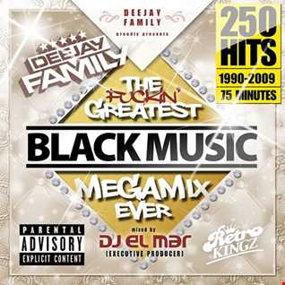 Deejay Family - The Greatest Black Music Megamix Ever