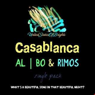 al l bo & Rimos - Casablanca (Radio Mix)