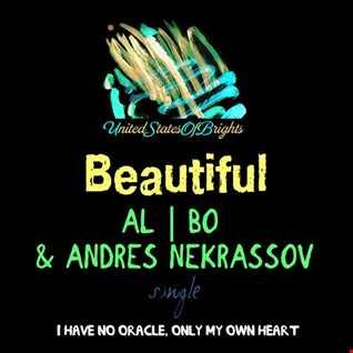 al l bo & Andres NekrassoV - Beautiful (Original Mix)