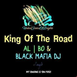 al l bo, Black Mafia DJ - King Of The Road (Original Mix)