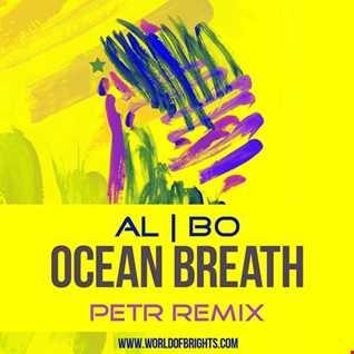al l bo - Ocean Breath (Petr Remix)