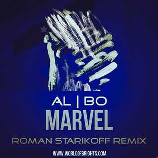 al l bo - Marvel (Roman Starikoff Remix)