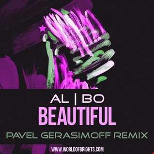 al l bo - Beautiful (Pavel Gerasimoff Remix)