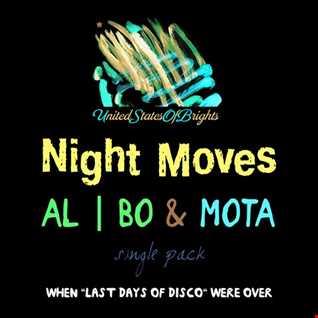 al l bo feat. Mota - Night Moves (Original Mix)