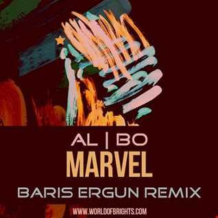 al l bo - Marvel (Baris Ergun Remix)