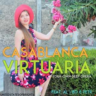 Virtuaria - Casablanca (single, feat. al l bo & Petr)