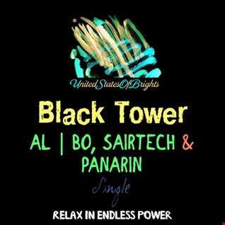al l bo & Sairtech feat. Panarin - Black Tower (Original Mix)