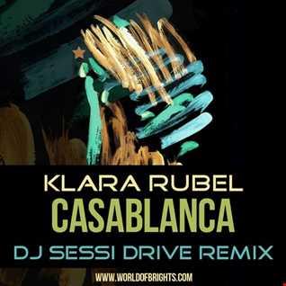 Klara Rubel - Casablanca (Dj SeSSi Drive & The Soap Opera Remix, feat. al l bo)