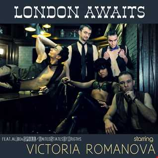Victoria Romanova - London Awaits (feat. al l bo & SPILL, original mix)