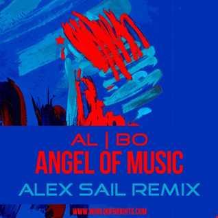 al l bo - Angel Of Music (Alex Sail Remix)