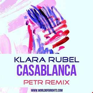 Klara Rubel - Casablanca (Petr Remix, feat. al l bo)
