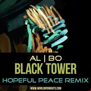 al l bo - Black Tower (Hopeful Peace & The Soap Opera Remix)