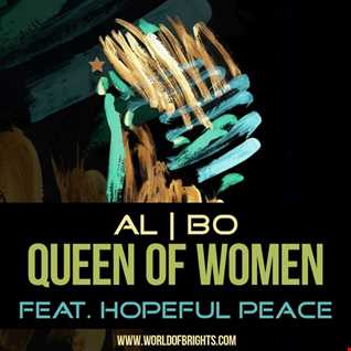 al l bo & Hopeful Peace - Queen Of Women (Original Mix)