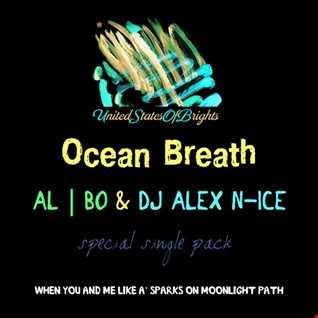 al l bo feat. DJ Alex N Ice - Ocean Breath (Original Mix)