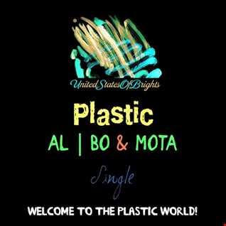 al l bo & Mota - Plastic (Original Mix)