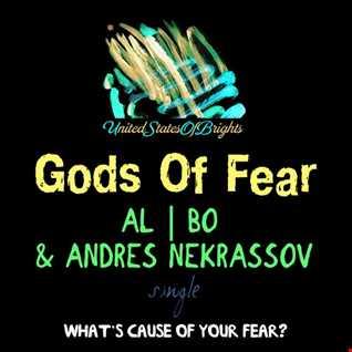 al l bo & Andres NekrassoV - Gods Of Fear (Original Mix)