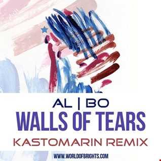 al l bo - Walls Of Tears (Kastomarin Remix)
