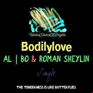 al l bo & Roman Sheylin - Bodilylove (Original Mix)