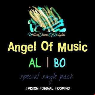 al l bo - Angel Of Music (Original Mix)