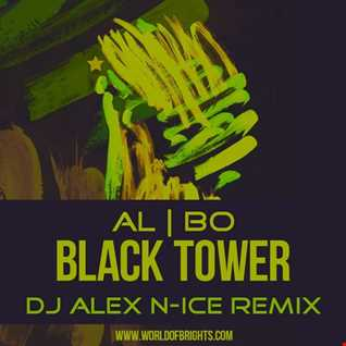 al l bo - Black Tower (DJ Alex N-Ice Remix)