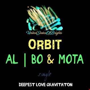 al l bo & MOTA - Orbit (Extended Mix)