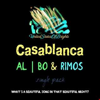 al l bo & Rimos - Casablanca (original mix)