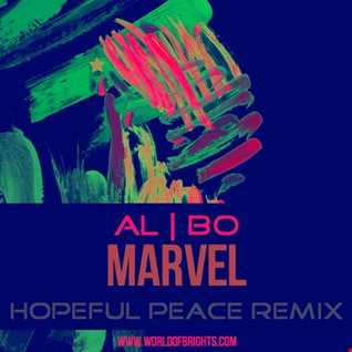 al l bo - Marvel (Hopeful Peace Remix)