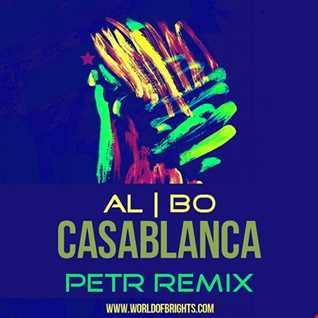 al l bo - Casablanca (Petr Remix)