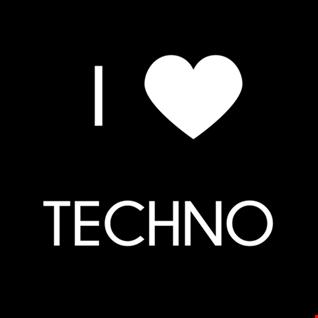 Some Random Techno (1-9-19)
