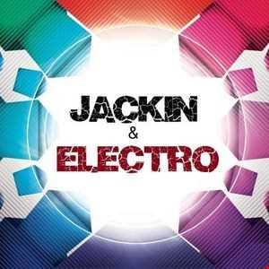 Reupload - JACKIN ELECTRO MIX 2013