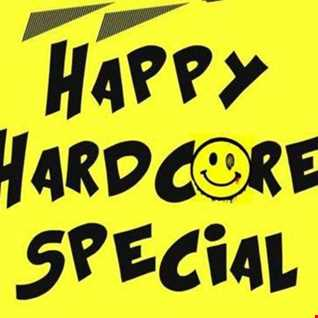 UK HARDCORE Vs HAPPY HARDCORE MARCH 2019