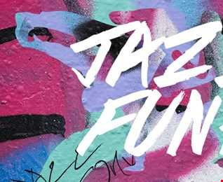 Jazz House Mash Van Dyke Main mix