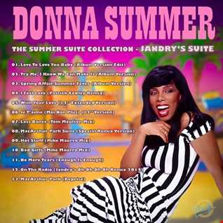 Donna Summer-The Summer Suite Collection (Jandry's Suite)