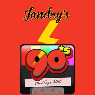 Various Artists-Jandry's 90s Mix Tape 2018
