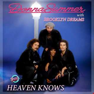 Donna Summer Heaven Knows (Jandry's M+M Extended Mix)