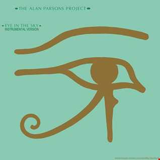 Alan Parsons Project Eye In The Sky (Instrumental Version)