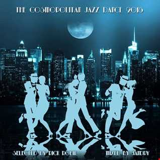 Various Artists - Jandry's Cosmopolitan Jazz Dance 2018