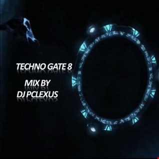 Techno Gate 8