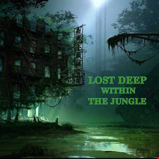 HEADPHONES & JUNGLE BASS 46 - LOST DEEP WITHIN THE JUNGLE