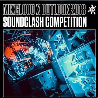 OUTLOOK SOUNDCLASH 2018 - LIQUID JUNGLE - D&B